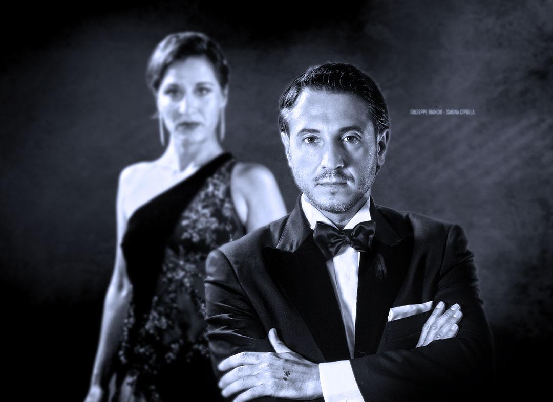 corsi tango