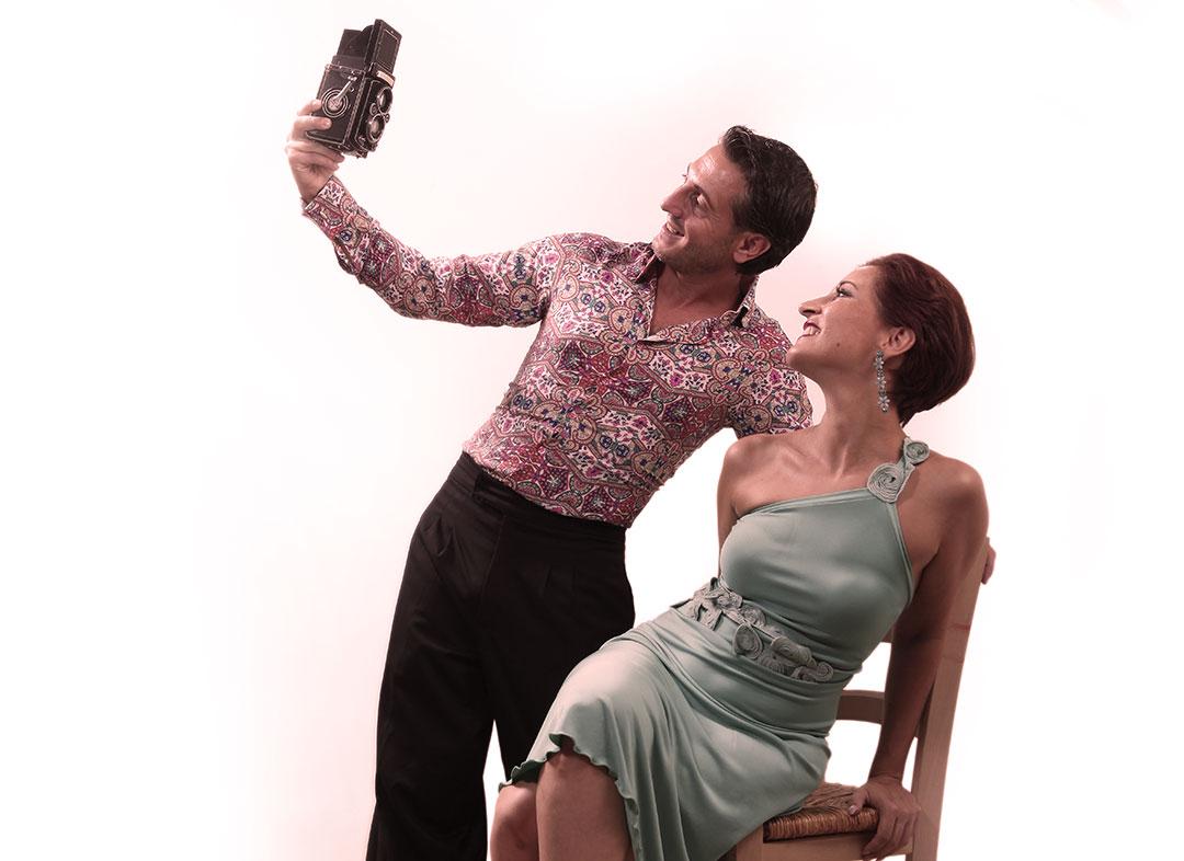 corsi oltre il tango