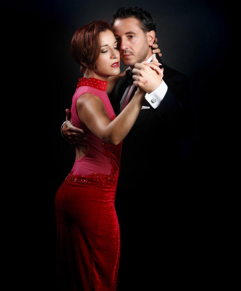 corsi tango Roma